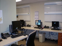 Physician Staff Core Room